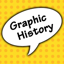 Home Page - Graphic History